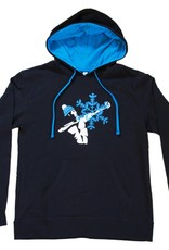 Winter Mercury Hoody