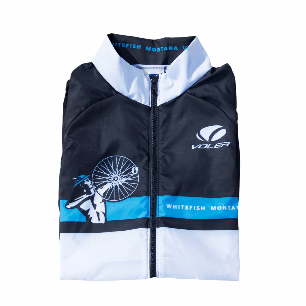 Men's Windshell Vest