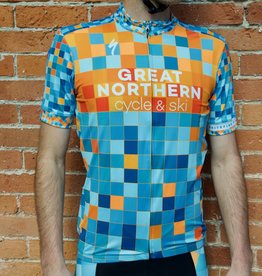 Pixel Men's RBX Comp Jersey