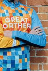Pixel Men's Long Sleeve RBX Sport Jersey