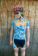 Pixel Women's SL Expert Bib Short