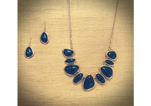 EMILY Necklace/Earring Set