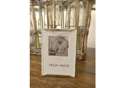 Hello World Frame