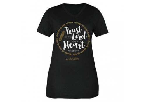 SIMPLY SOUTHERN Trust T Shirt