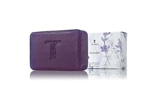 THYMES Lavender Soap
