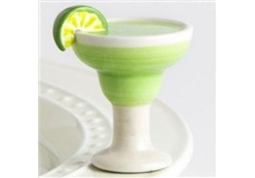 nora fleming Lime & Salt Please Mini
