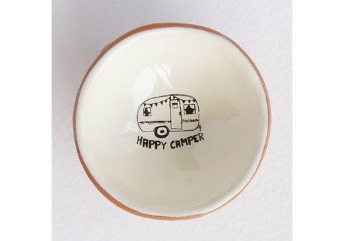 Happy Camper Trinket Dish
