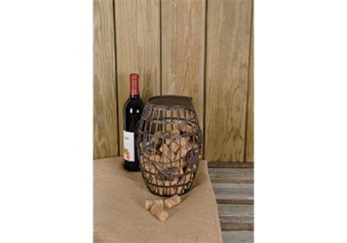 Cork Holder Barrel