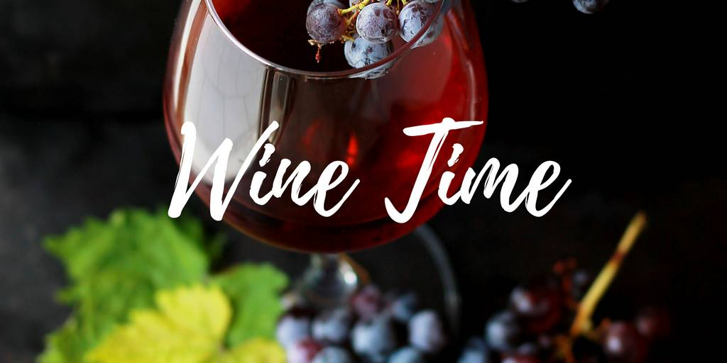 Our Wine Times