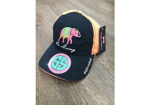 SIMPLY SOUTHERN Simply Southern Be Strong Hat
