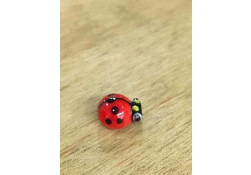 Little Ladybug Charm