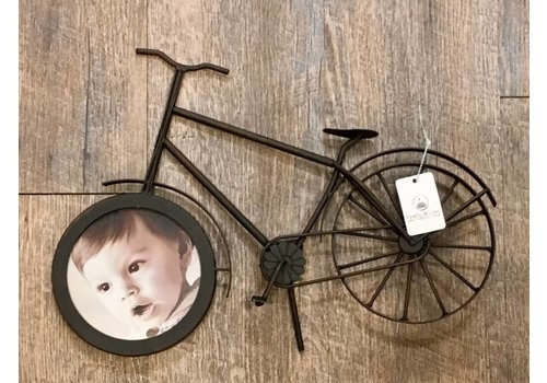 Bicycle Pic Frame