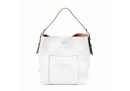 Hobo Bag - White