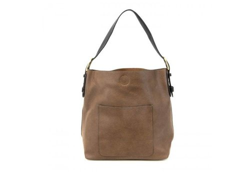 Hobo Bag - Chestnut