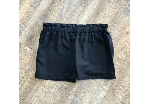 Delaney Shorts Black XS