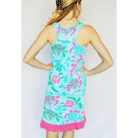 Friends Dress, S/M