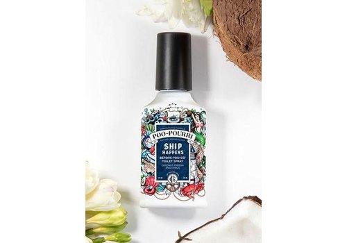 Ship Happens 2 oz Poopourri