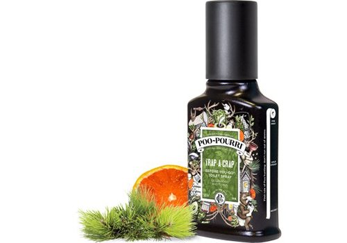 Trap-a-Crap Poopourri 2oz
