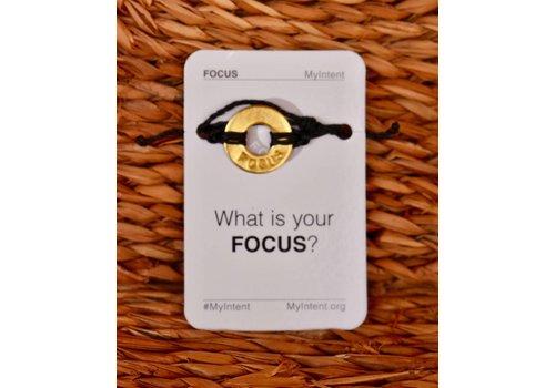 Focus Twist Bracelet