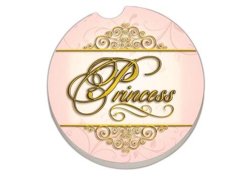 Princess Car Coaster