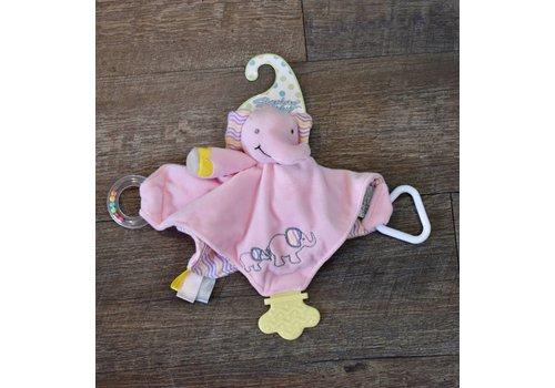 Chewbie Elephant, Pink