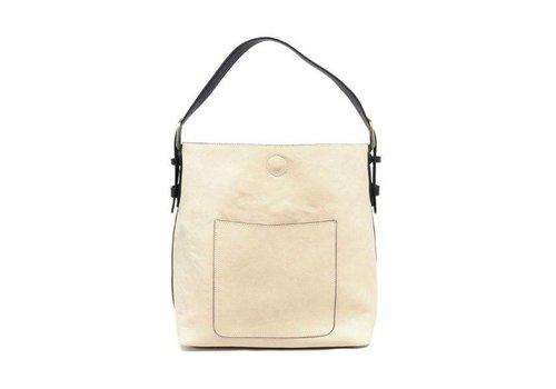 Hobo Bag - Custard