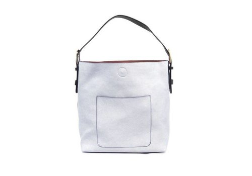 Hobo Bag - Ice Blue