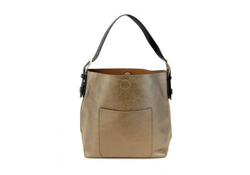 Hobo Bag - Bronze