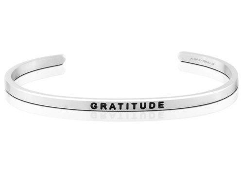 MantraBand Gratitude