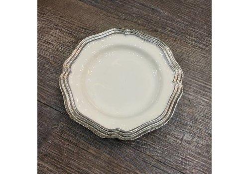 Deville Wine Plate