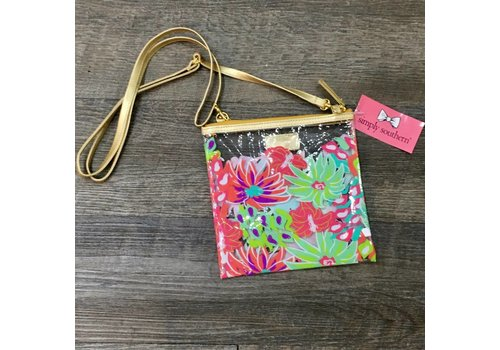 SIMPLY SOUTHERN Jungle Crossbody