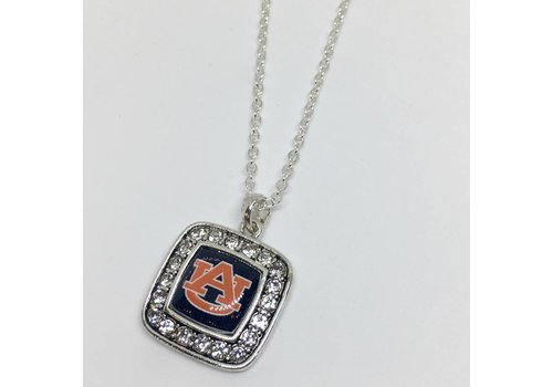 Auburn Necklace