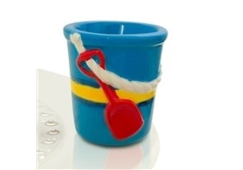 nora fleming Sand Pail Mini