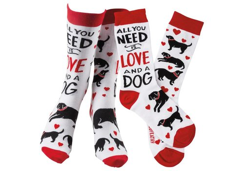primative by Kathy All You Need is Love and a Dog