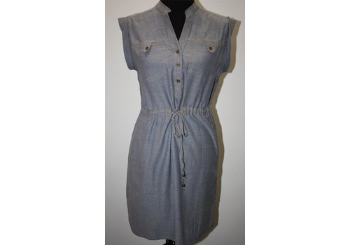 angie denim dress