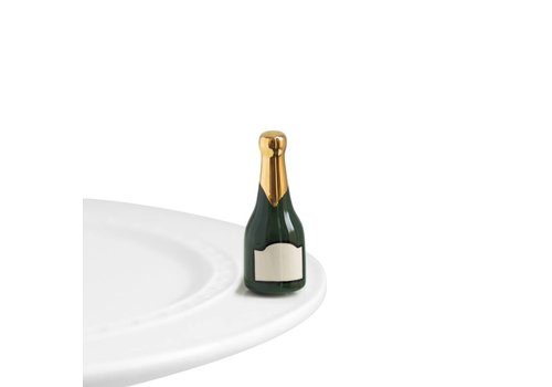 nora fleming Nora Fleming Topper - Champagne