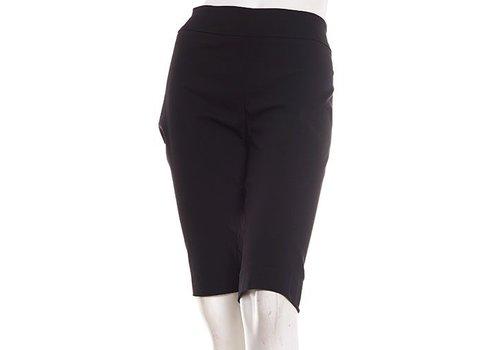zoe & rachel Zac & Rachel black bermuda shorts