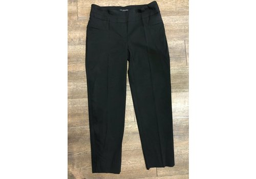 zoe & rachel Black Ankle Pants