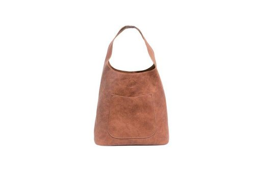 Molly Slouchy Hobo - Saddle