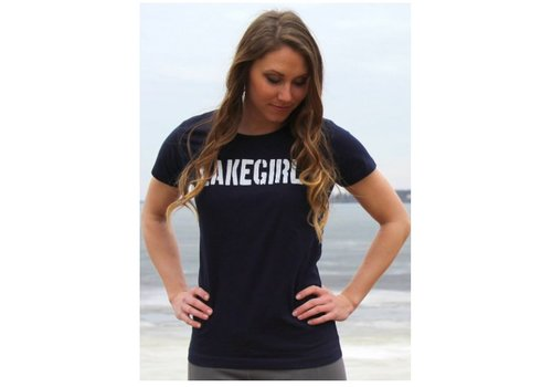 lake girl LAKEGIRL T-Shirt