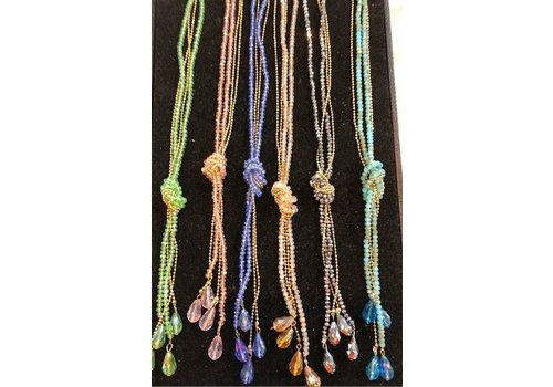 Jewel Bolero Necklace