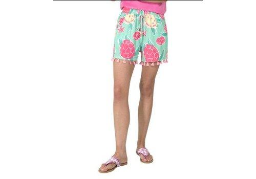 SIMPLY SOUTHERN topsail shorts