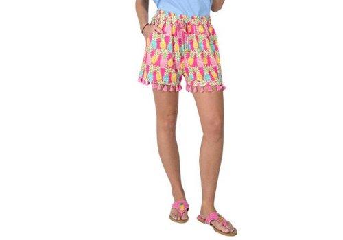 SIMPLY SOUTHERN charleston shorts