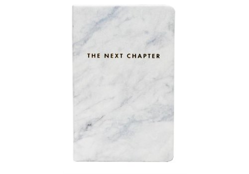 The Next Chapter - Journal