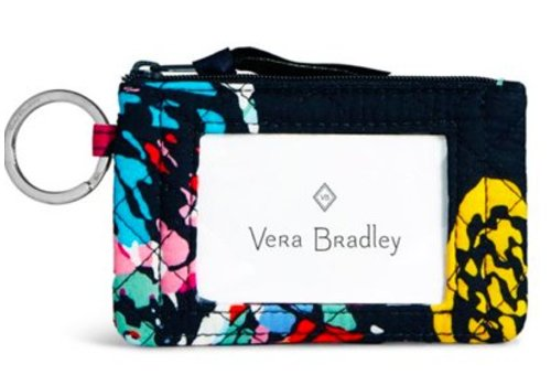 vera bradley Vera Bradley Zip ID Case