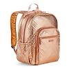 vera bradley Vera Bradley Backpack - Rose Gold Shimmer