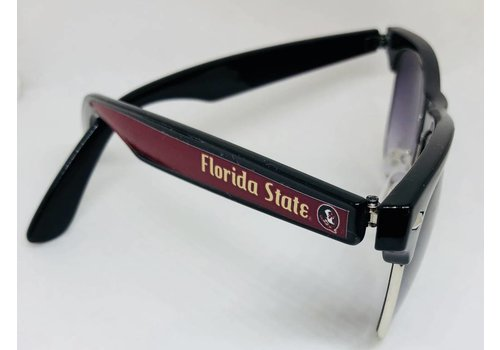 Florida State University (FSU) Sunglasses - unisex