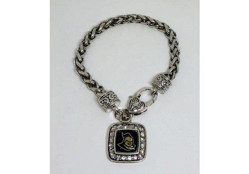 UCF Square Bracelet