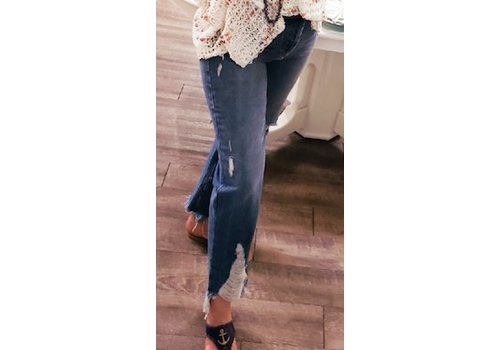 Designer Jeans By Carmar