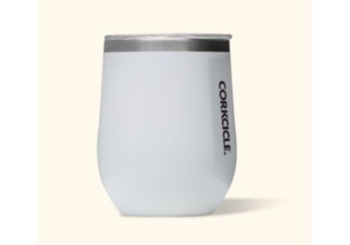 corkcicle Corkcicle Stemless- 12oz Sparkle Unicorn Magic